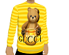 Gucci Bear