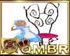 QMBR Wonderland Chair