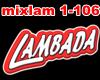 MIX Lambada