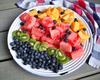 Healthy Fruit Tray