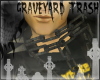Graveyard Trash DeLuxe