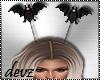 ! Bats Headband