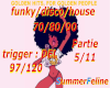 Funky/Disco/House 5/11