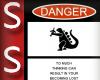 Dangerous thinking