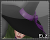 *E* Witch Hat
