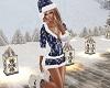 SnowFlake Elf Bundle