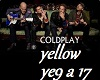 COLDPLAY yellow p2