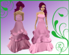 GF-Rose Gown