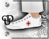 ~UCD Male Nurse Shoes