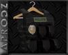 ® Police Molle Vest