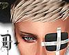 D+. Eye Bandage / BLK