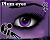 [Hie] Plum eyes F
