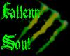 Demon Curse Badge