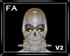 (FA)NinjaHoodV2 Gold2