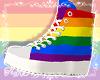 ♥M. LGBT Kicks