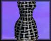 Weaved Dress
