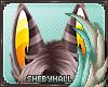 (S) Corni Ears 3