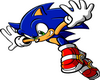 Sonic The Hedgehog (2)