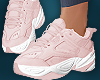 Chunky Dad Kicks Pink