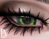 {B} Envy Eyes