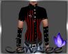 Deviant - Red/Black