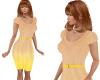 TF* Sunshine Dress