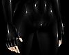 B! Latex Pants . - . - .