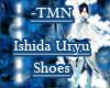 [Tmn] Ishida Uryu Shoes