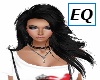 EQ Usabelita black hair