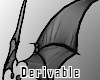 Derivable Layer Wings