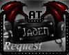 -A- ChainCollar Jaden