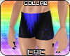 [CAC] Axezre Shorts