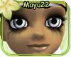 ~M~ 050 Mascara/Gloss