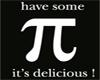 Delicious Pi
