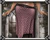 ~E- Autumn Skirt Blush