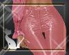 Pant Plastic Pink