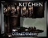 (OD) Baran Kitchen w/p