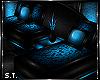 ST: Luna Sofa