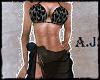wild bikini*AJ*