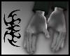 ASM Dr. Doom Gloves