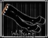 WS ~ PVC Hot Stepper BLK