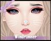猫 Blue Whiskers