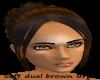 (G) Soft2 brown Bride