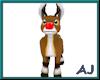 (A) Rudy  Baby Reindeer