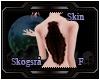 Skogsrå Skin F