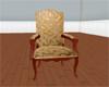 Golden Dreams Chair