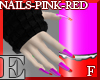 |ERY|Nails-Pink-Red