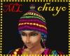 [ML] Peruvian chuyo