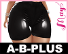 A-B-PLUS Bimbo S N Black