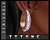 T.Spring Earrings